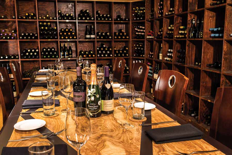 Sobys Wine Cellar Table 301 : Sobys WineCellarDining from table301.com size 900 x 601 jpeg 78kB